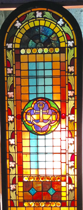 Residential Secular Stained Glass For Sale Chapman