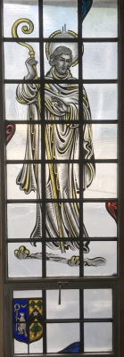 Chapman Stained Glass For Sale - 18